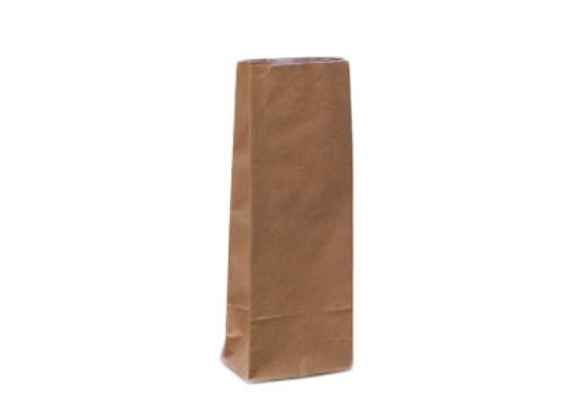 Пакет бумажный - крафт 100 гр.