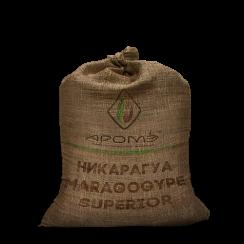 Никарагуа Maragogype Superior EP 90% scr. 19/20, 69 кг